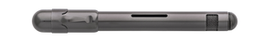 LOCLEN Electa Fountain Pen - Ruthenium