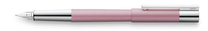 Lamy Scala Fountain Pen - Rose (Special Edition)