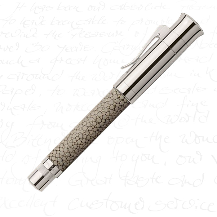 Graf von Faber-Castell Pen of the Year 2005 Galuchat