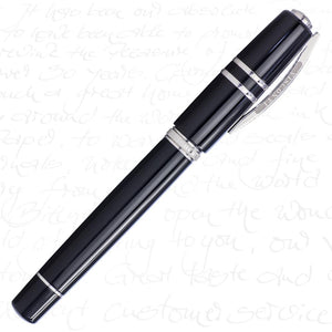 Visconti Acrylic Elegance Homo Sapiens Fountain Pen