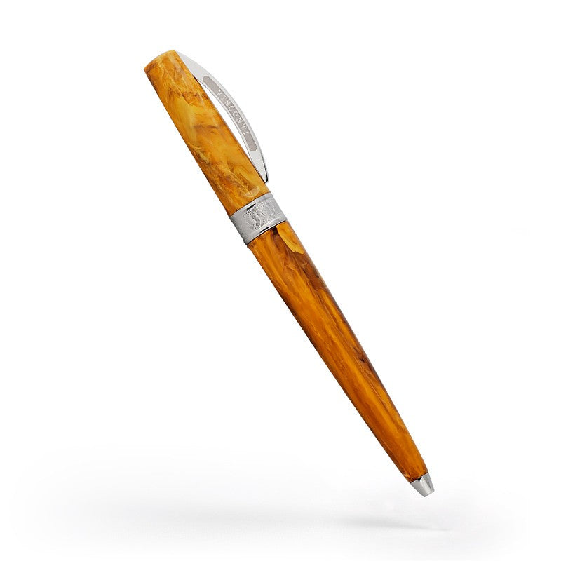 Visconti Mirage Ballpoint Pen - Amber