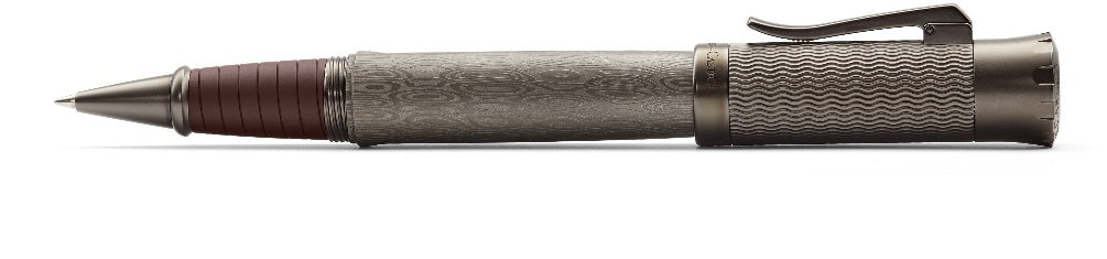 Graph Von Faber-Castell Pen of the Year 2021 Knights - Rollerball