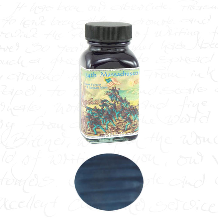 Noodler's 54th Massachusetts 3 oz