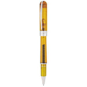 Pineider Avatar UR Demonstrator Rollerball Pen - Amber