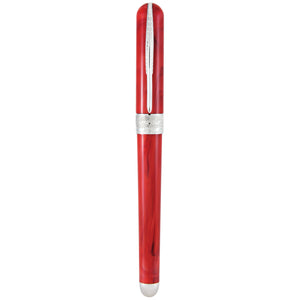 Pineider Avatar UR Rollerball Pen - Devil Red