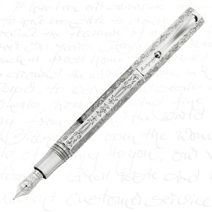 Montegrappa Reminiscence 105 Fountain Pen