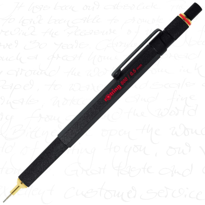 Rotring - 800 Series Mechanical Pencil
