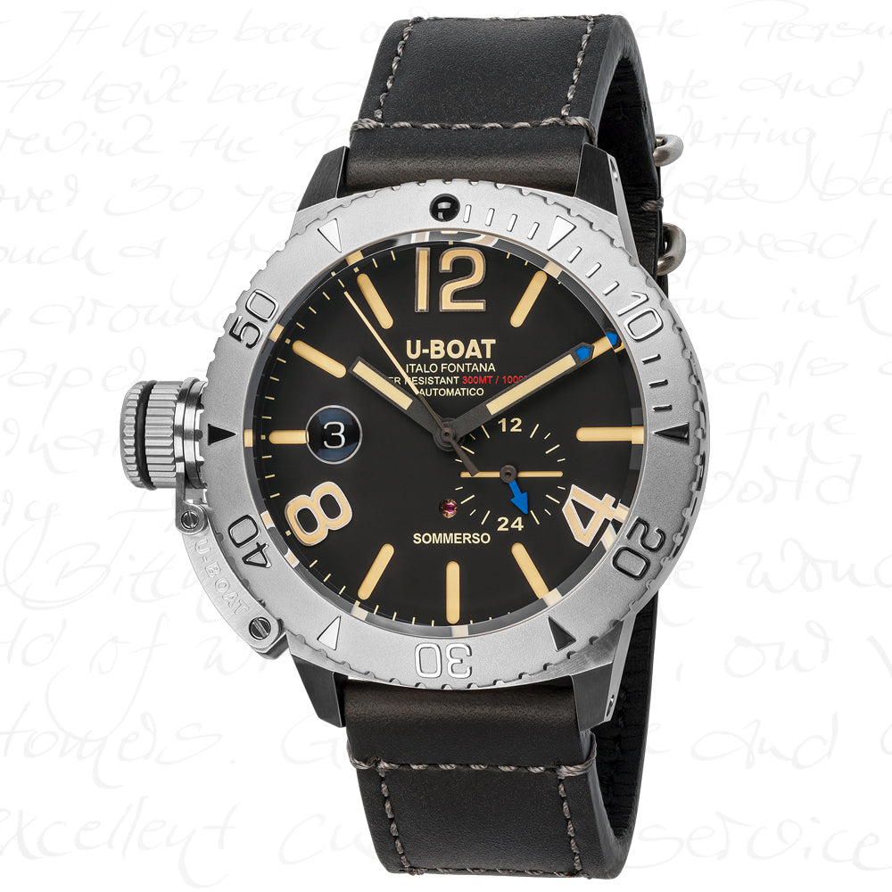 U-Boat Classico 46 Sommerso / A Watch