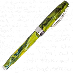 Visconti Van Gogh Rollerball Pen - Vincent's Chair