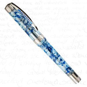 Visconti Ocean Breeze Fountain Pen