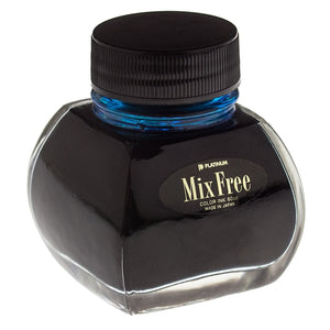 Platinum Mixable Ink - Aqua Blue