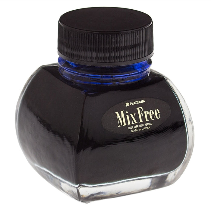 Platinum Mixable Ink - Aurora Blue