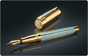 Staedtler Bavaria Fountain Pen