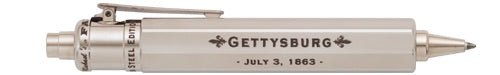 Michael's Fat Boy Gettysburg Guns 1863 - United Stainless Steel