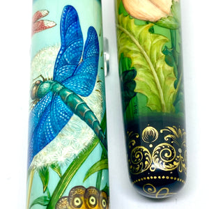 Artus Magnum Emperor The World Of Insects Fountain Pen
