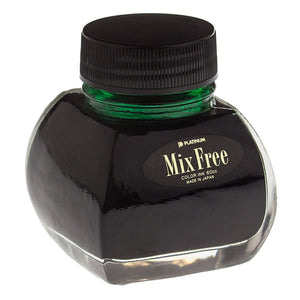 Platinum Mixable Ink - Leaf Green