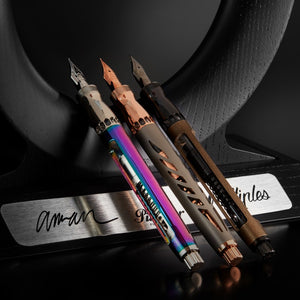 Pineider Multiples Fountain Pen