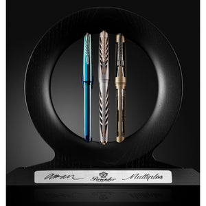 Pineider Night & Day Fountain Pen