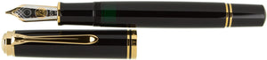 Pelikan Souverän M1000 Fountain Pen - Black