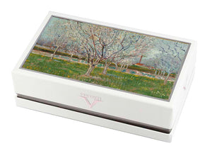 Visconti Van Gogh Rollerball Pen - Orchard in Blossom (Gift Set) (Pre-Order)