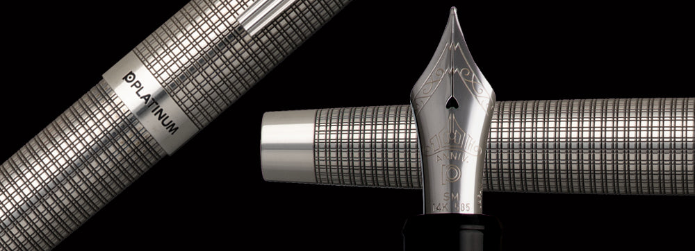 "Platinum Century ""The Prime"" Limited Silver Edition"