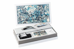 Visconti Van Gogh Old Vineyard with Peasant Woman - Rollerball