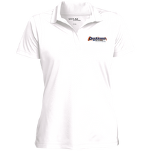 Ladies' OLK9 Micropique Flat-Knit Polo