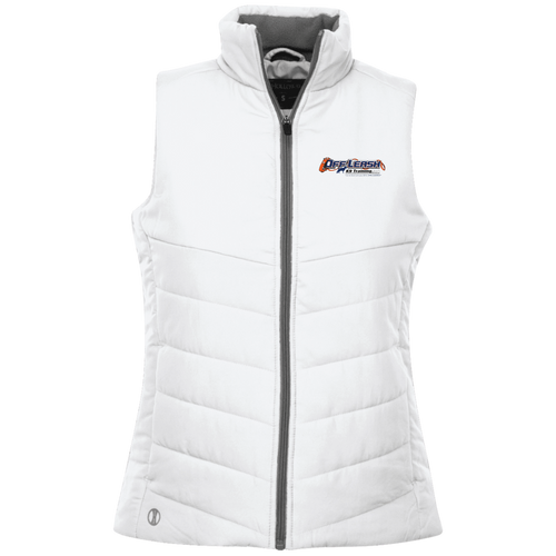 Ladies' OLK9 Quilted Vest