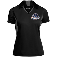 Ladies' OLK9 Paw Performance Polo