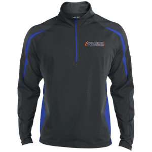 Men's OLK9 Sport Wicking 1/2 Zip