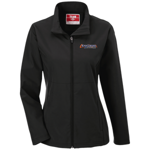 Ladies' OLK9 Soft Shell Jacket