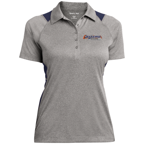 Ladies' OLK9 Moisture Wicking Polo