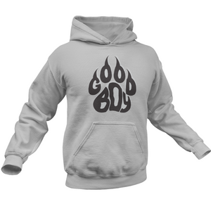 Men's Good Boy Hoodie