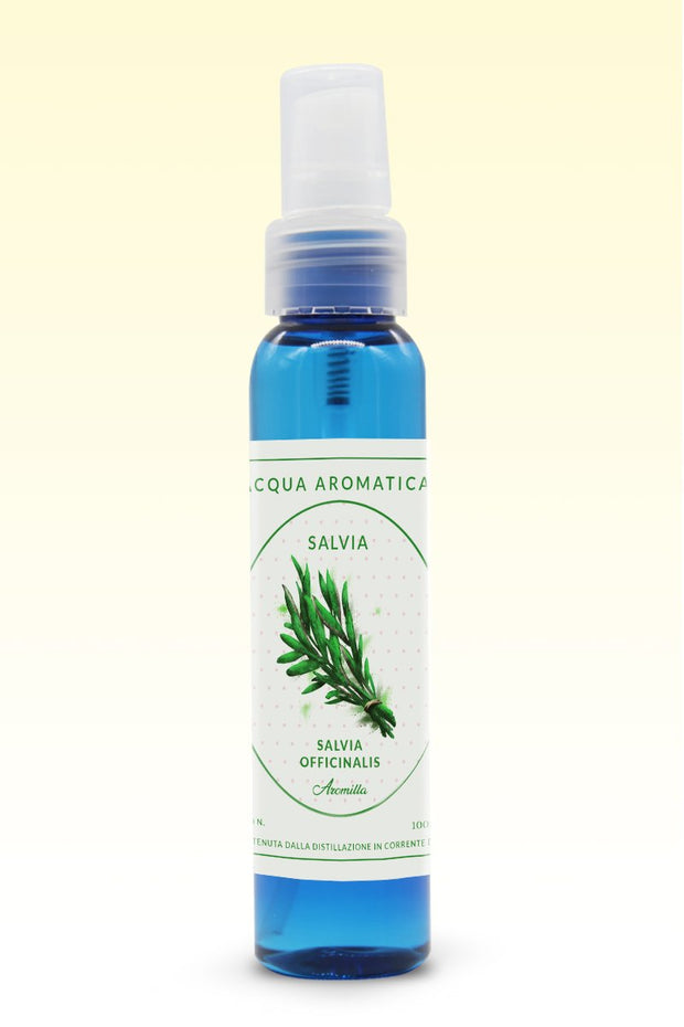 Acqua Aromatica di Salvia - 100 ml