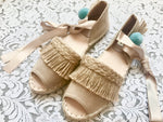TINOS Handmade Espadrille Sandals, [product_tags] - Let's Boho