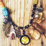 MAYA'S SECRET Handmade Necklace, [product_tags] - Let's Boho