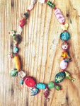 DIVING DEEP Fashion Summer Necklace, [product_tags] - Let's Boho