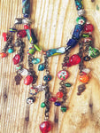 BOHEMIAN MADNESS Handmade Necklace, [product_tags] - Let's Boho