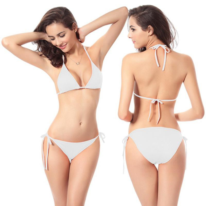 Summer Hot sexy bikini brésilien
