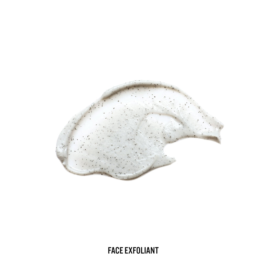ANTIOXIDANT FACE EXFOLIANT