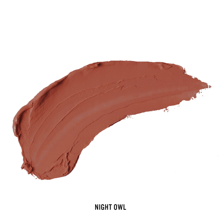 INTENSE MATTE LIPSTICK (NIGHT OWL)