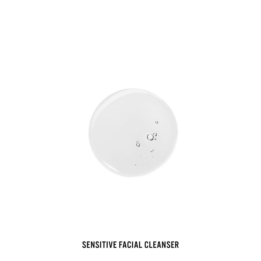 SENSITIVE FACIAL CLEANSING GEL