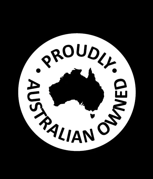 Crop is Proudly Australian Owned