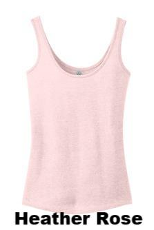 Women's Tank Top by Alternative Apparel