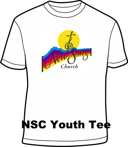 Youth New Song Church T-shirt