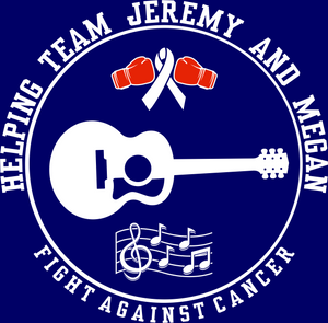 Helping Team Jeremy and Megan Fight Against Cancer Fundraiser