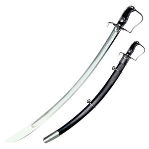 Cold Steel Light Cavalry Saber 33.00 in Blade