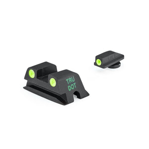 Meprolight Walther PPS-PPX G G Fixed Set TD