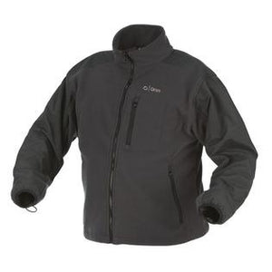 Onyx Pro Tech Elite Jacket Liner Charcoal/Black