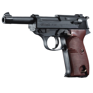 Walther P38 Air Gun BB Pistol Full Metal